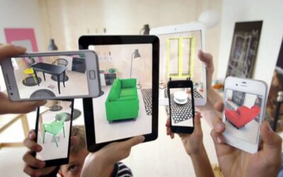Here's how you can use Augmented Reality for your business